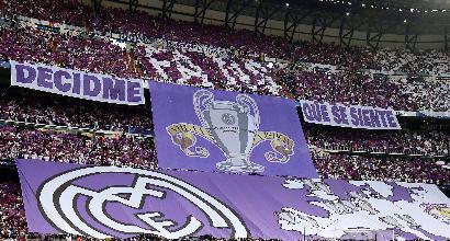 """Finale di Champions: i soci Real """"snobbano"""" la finale"""