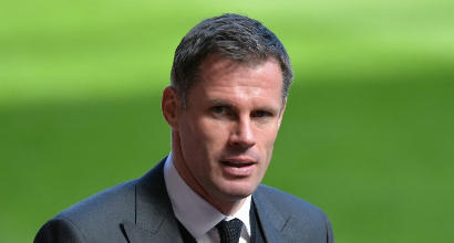 Jamie Carragher (Afp)