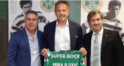 Sporting Lisbona, addio a Mihajlovic: