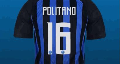 Calciomercato Inter, Politano si presenta: