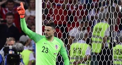 Mondiali 2018: Croazia, Subasic portiere da record