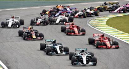 Ferrari, che amarezza! Una disfatta anche in Brasile