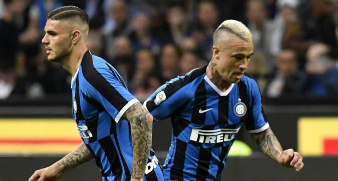 L'Inter non deve farsi male da sola
