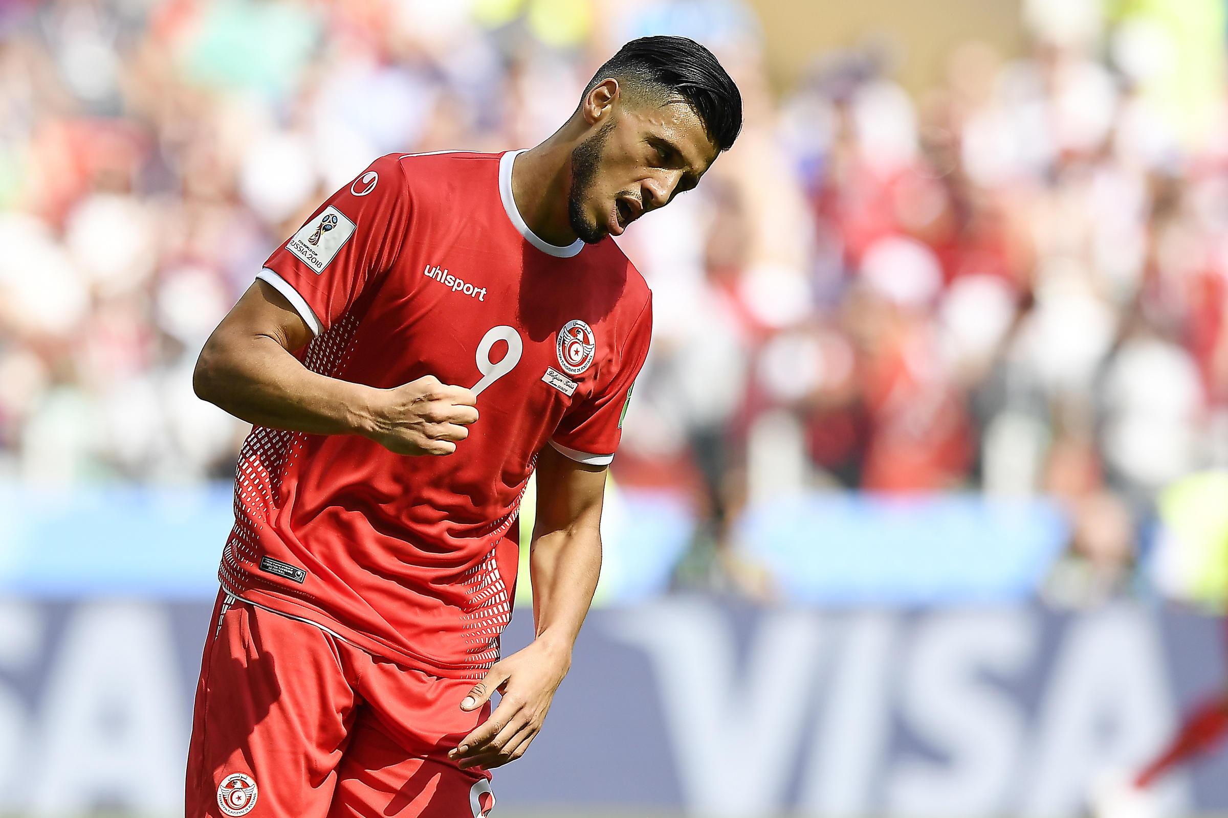Mondiali 2018, 5-2 del Belgio alla Tunisia