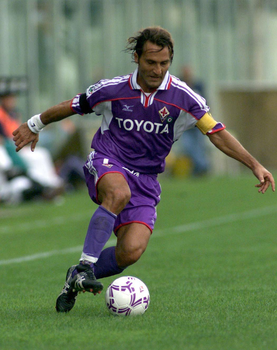 Fiorentina-Juve, la storia dei doppi ex
