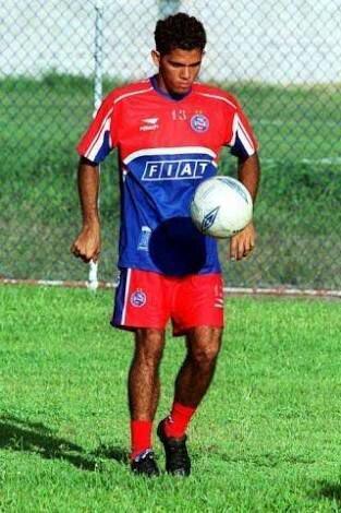 Bahia (2001-2002): 2 Copa do Nordeste