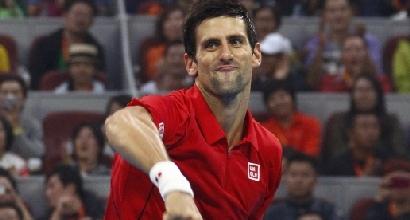 Djokovic, Foto Reuters