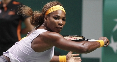Serena Williams, Foto Reuters