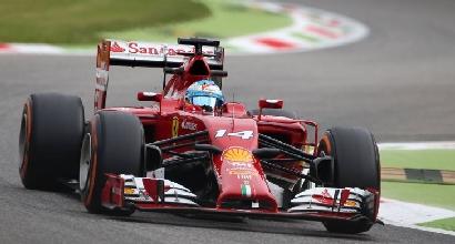 Alonso, foto IPP