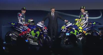"""Valentino Rossi: """"Facciamo un passo avanti e partiamo forte"""""""
