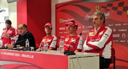 Festa Ferrari al Mugello: che show