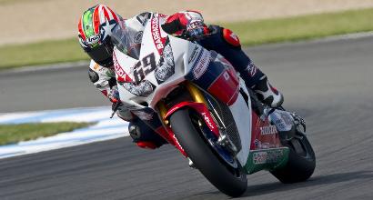 Sbk, Misano: Giugliano lancia la Ducati