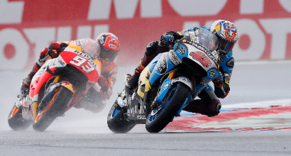 "MotoGP ad Assen, Marquez: ""Grande secondo posto"""