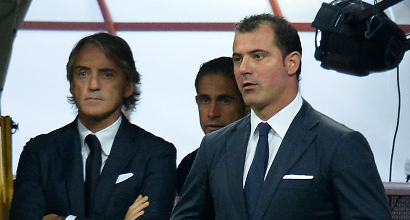 Inter, UFFICIALE: Stankovic lascia il club