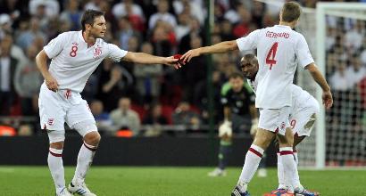 MLS: Lampard lascia New York City FC