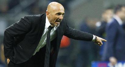 C'è il derby, Spalletti a testa alta: