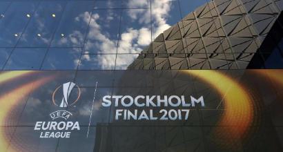 Terrorismo, Europa League: massima allerta per la finale