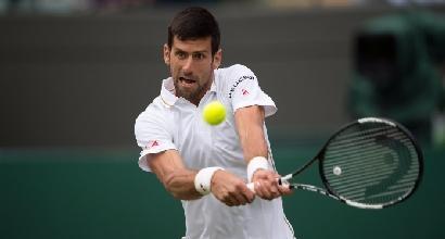 Wimbledon, sorteggiati i tabelloni: Federer dalla parte di Djokovic