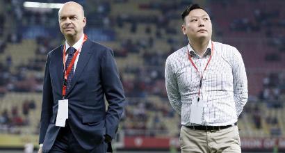 Fassone: 'Milan senza Champions? Via un top player. La Juve...'