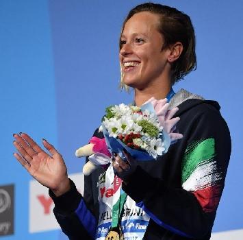 Nuoto, querelle Pellegrini-Paltrinieri: la querela e le scuse di Morini jr