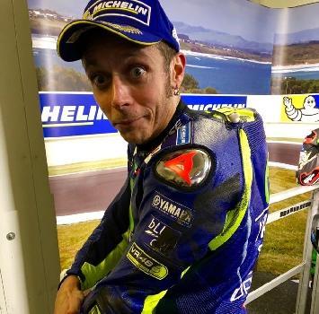Rossi-Marquez, amici mai!