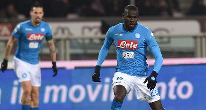 Serie A, le decisioni del giudice sportivo: quattro giocatori squalificati