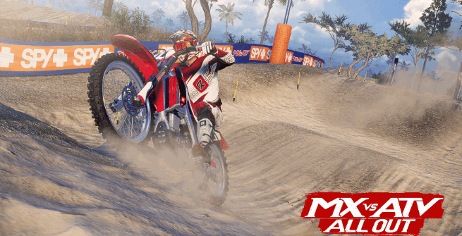 MX vs ATV All Out alla scoperta del mondo