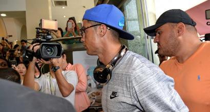 Frode fiscale: Ronaldo accusa la giudice... per colpa di Messi