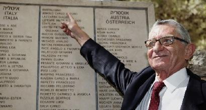 """Giro d'Italia, Bartali il """"Giusto"""": Israele consegna la cittadinanza onoraria postuma"""