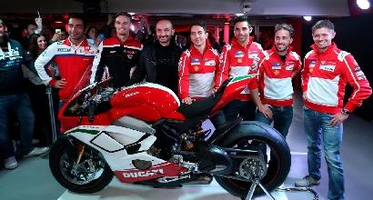 MotoGP, Pertrucci chiama la Ducati