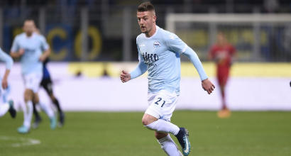 Juve su Milinkovic: idea Pjaca per stuzzicare la Lazio