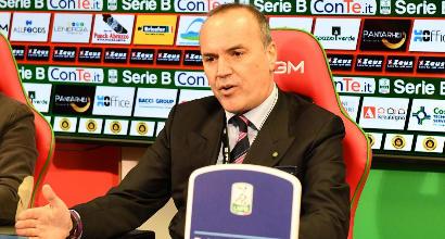 Serie B, no ai ripescaggi: si va verso un campionato a 19 squadre
