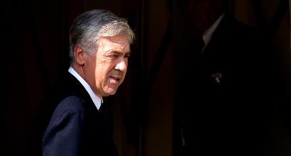 """Ancelotti: """"Non firmo per un pari"""""""
