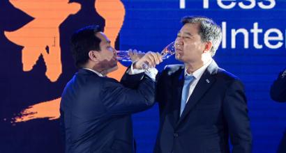 Suning, già 478 milioni investiti per l'Inter. E presto 200 per Thohir