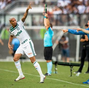 Brasile, il Palmeiras è campione per la decima volta