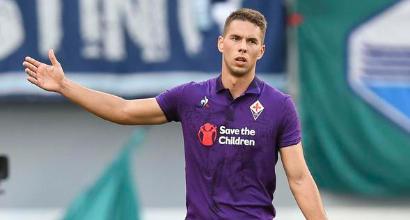 La Juve e il caso Pjaca: potrebbe tornare subito a Torino