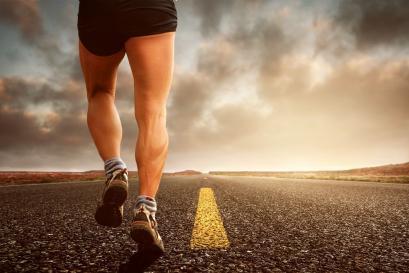 L'anca del runner: come preservarla per correre a lungo