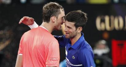 Tennis, Australian Open: Serena e Djokovic ai quarti, continua la maledizione Slam per Zverev