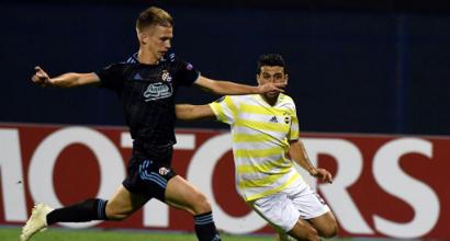 Milan. missione in Croazia: piacciono Dani Olmo e due giovani talenti della Dinamo Zagabria