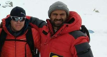 """Alpinismo, la profezia di Tom Ballard: """"Preferirei non morire nel mio letto"""""""