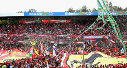 Formula 1, salvo il GP di Monza: rinnovo fino al 2024