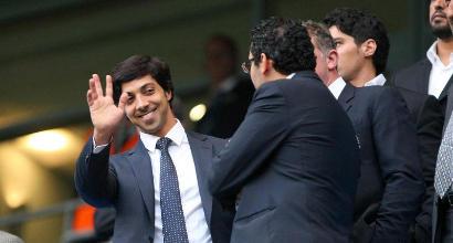 Violazione del FFP: il City escluso dalla Champions?