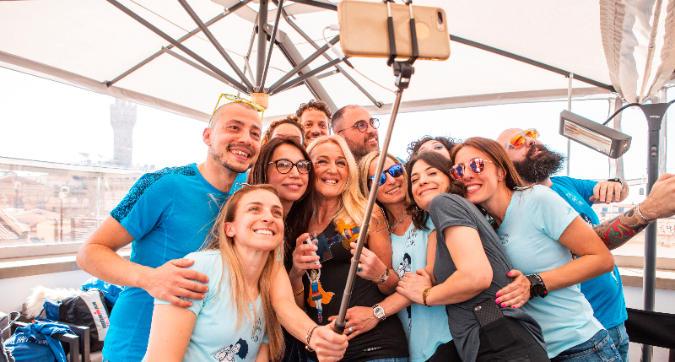 Il Passatore in rosa: 100 donne per 100 km da Firenze a Faenza