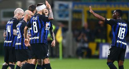 Inter, per la vittoria