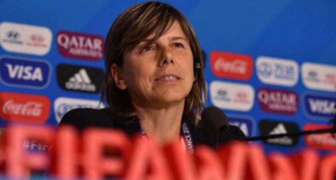 """Mondiali donne, Bertolini: """"Sono fiduciosa. Gara alle 15? Orario strano"""""""