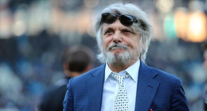 Samp, Ferrero verso la cessione: giovedì l'incontro decisivo con Vialli a Londra