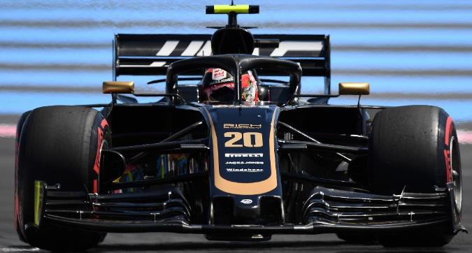 F1, Rich Energy abbandona il team Haas: