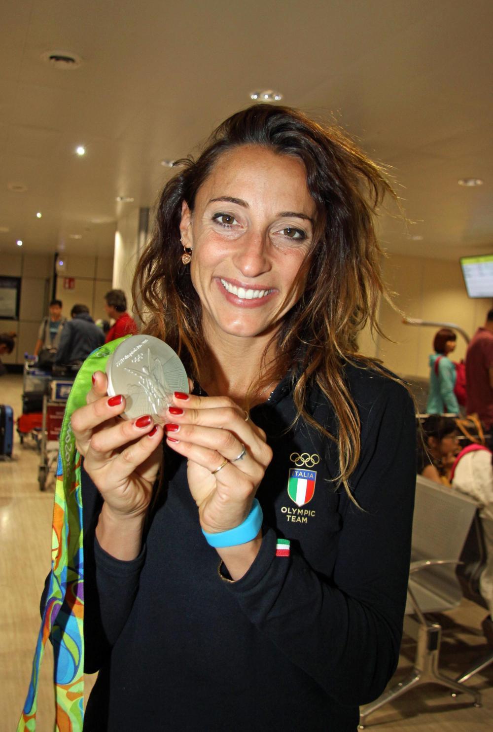 Rio 2016, accoglienza a due facce per medagliati e Schwazer