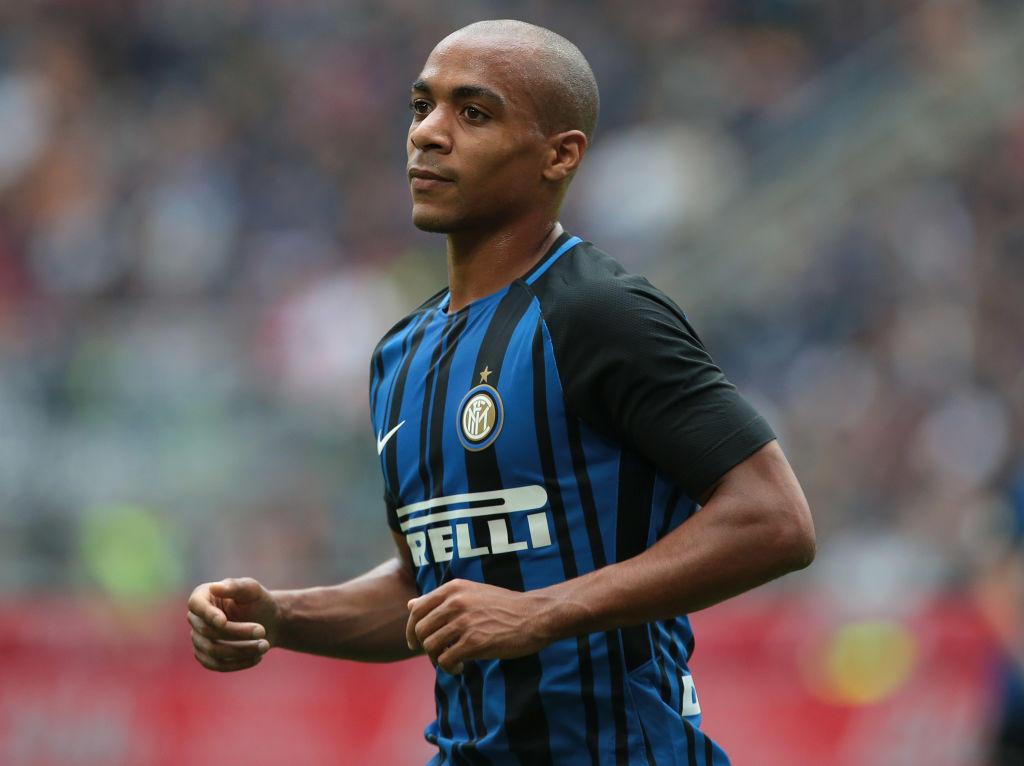 14 - Joao Mario all'Inter (40 mln)