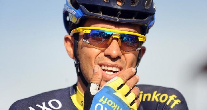 Contador, AFP